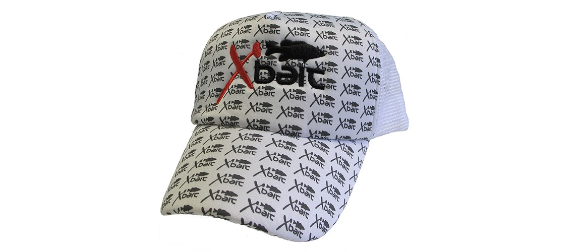 X-Bait Official Hat