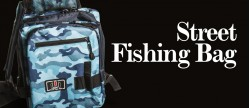 Street Fishing Bag