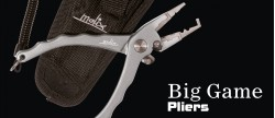 Big Game Pliers