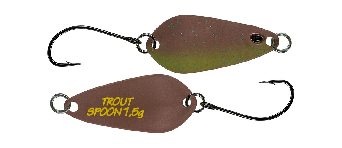 Trout Spoon 3,5 g