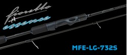 Fioretto Essence Light Game - MFE-LG-732S Solid Tip