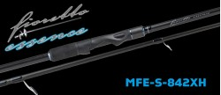 Fioretto Essence All Round - MFE-S-842XH