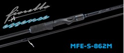 Fioretto Essence All Round - MFE-S-862M