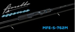 Fioretto Essence All Round - MFE-S-762M