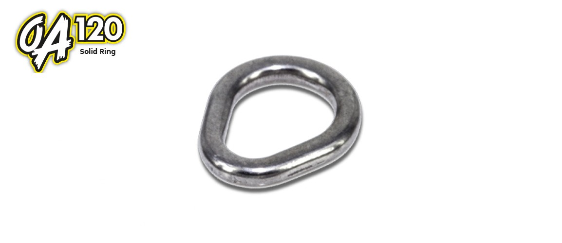 OA120 SOLID RING