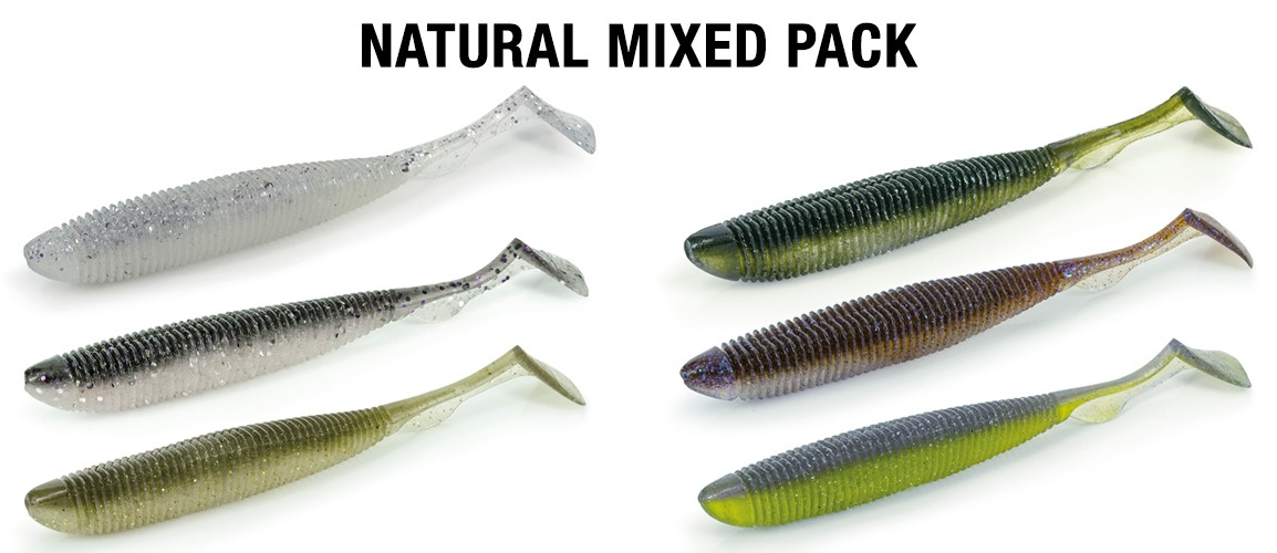 3,5_#MP1 Natural Mixed Pack