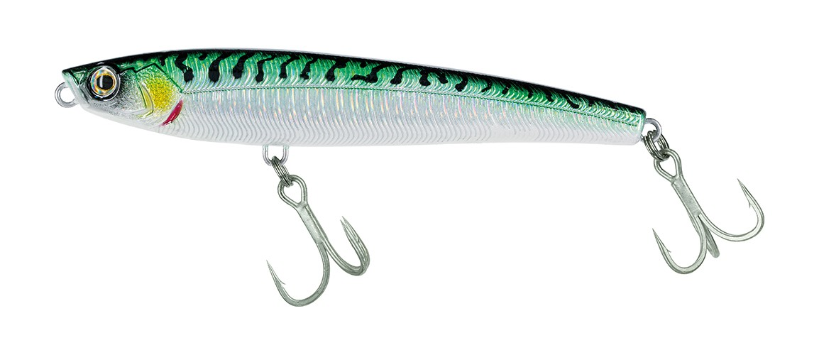 #199 MX Green Mackerel