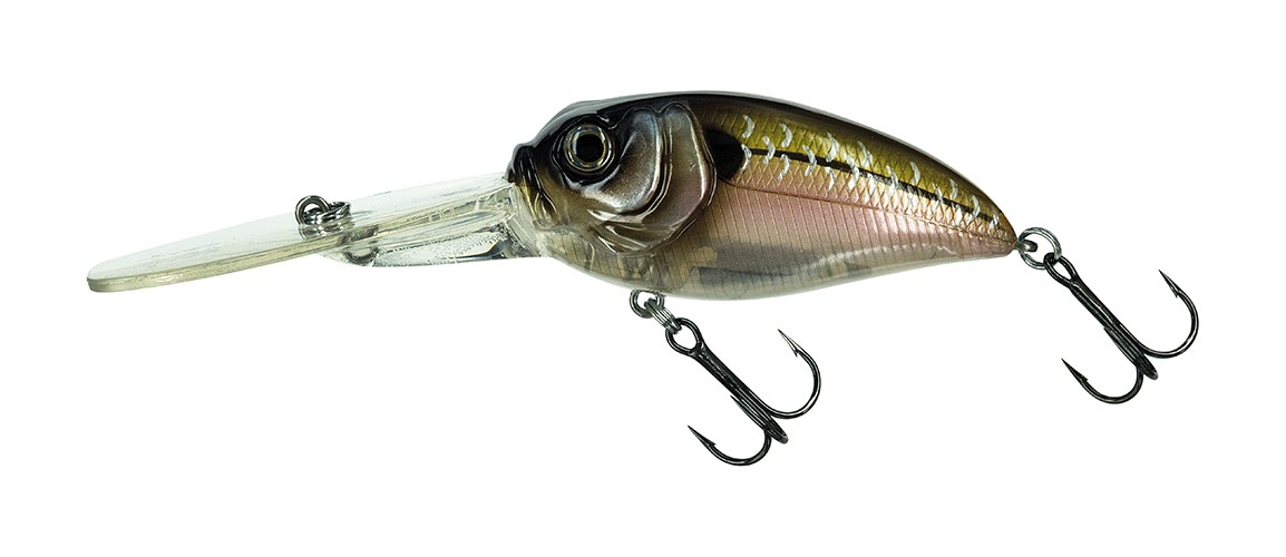 #126 MX Ghost Minnow