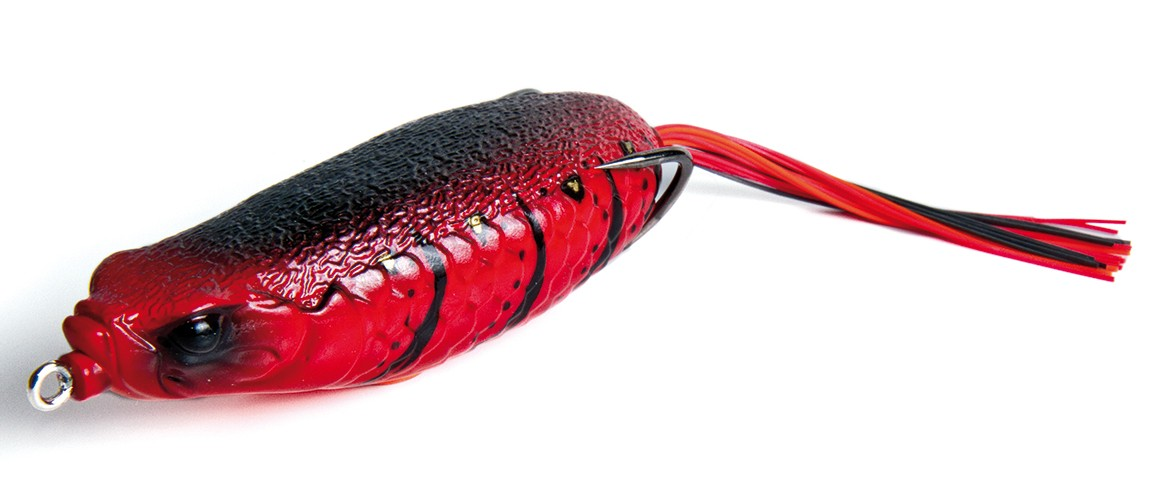 #59 WCC Red Craw