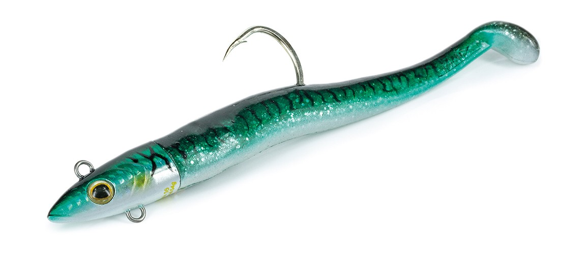 #132 Green Mackerel